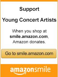 YCA Amazon Smile