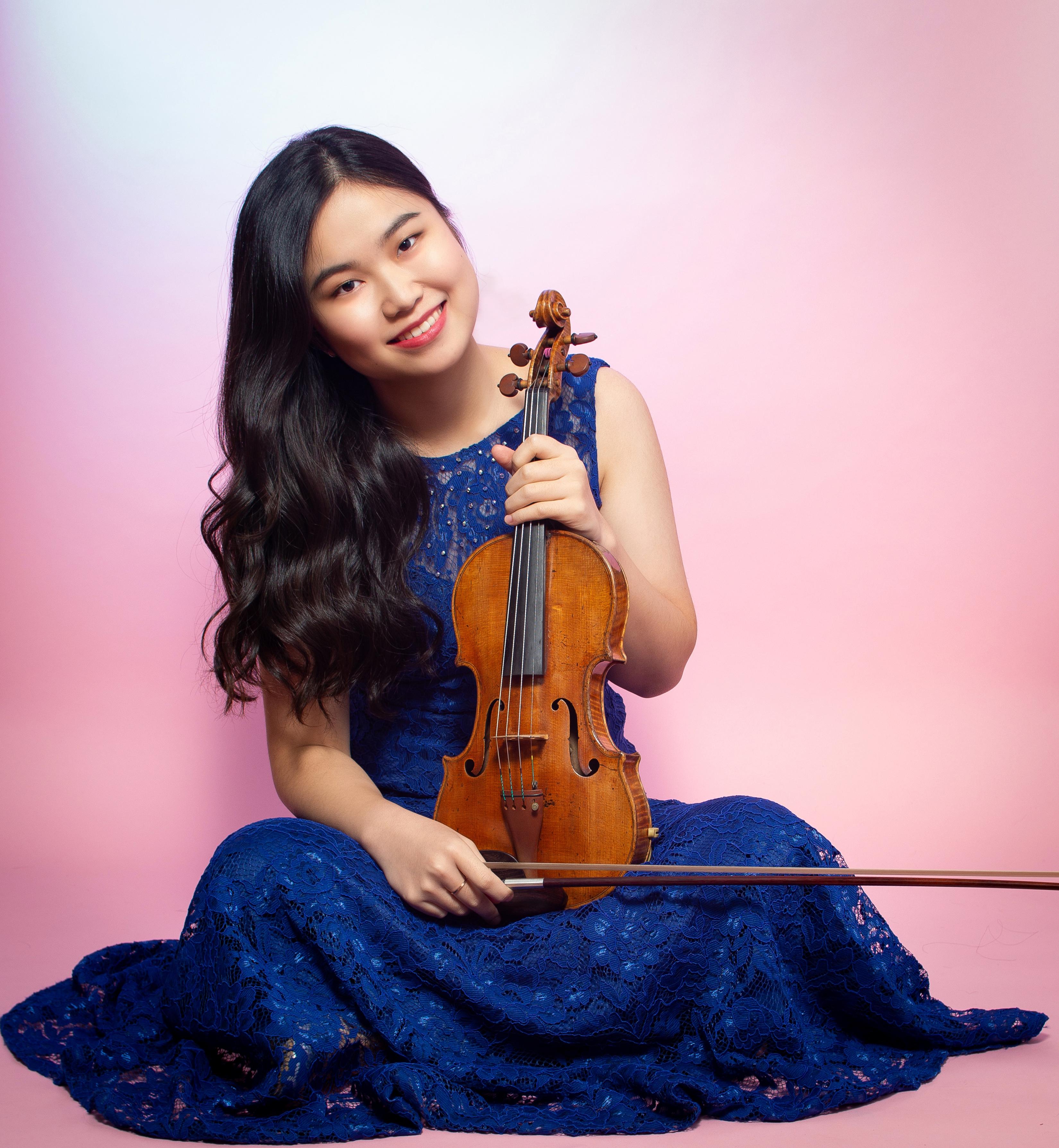 SooBeen Lee   Young Concert Artists